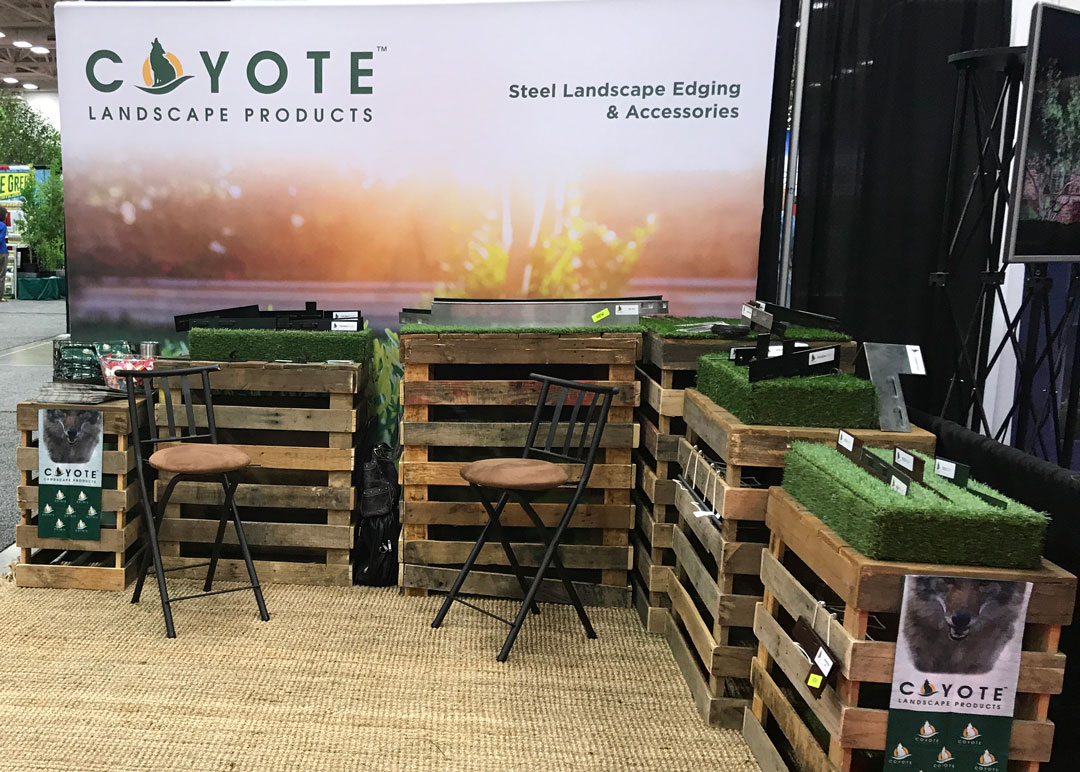 Coyote Booth